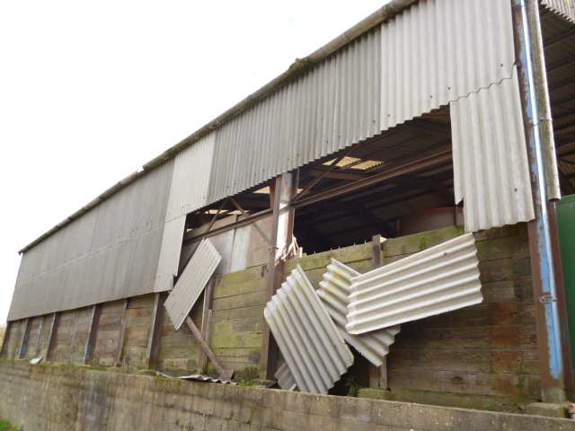 Asbestos Cement Corrugated Sheets