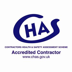 CHAS - Contactors Health and Safety Assessment Scheme - ENV Surveys