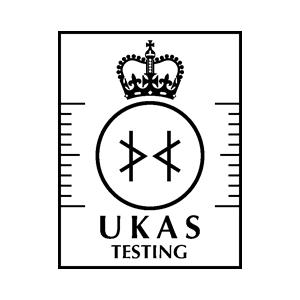 UKAS Testing Accreditation – ENV Surveys